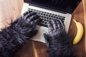 Tener presencia en internet