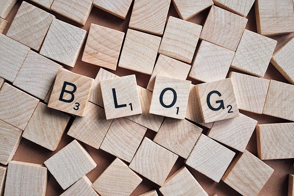 la importancia de un blog en una tienda online